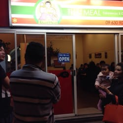 Top ten thai takeaway closed thai 483 manukau road for Auckland thai boutique cuisine