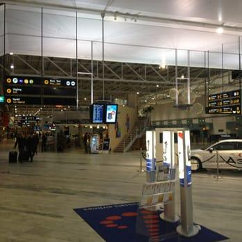gothenburg landvetter airport