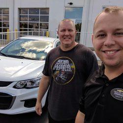 Tom Gill Chevrolet Florence Ky >> Tom Gill Chevrolet 84 Photos 51 Reviews Car Dealers 7830