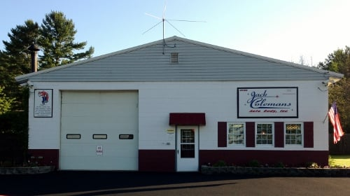 Jack Coleman's: 1405 State Rt 49, Cleveland, NY