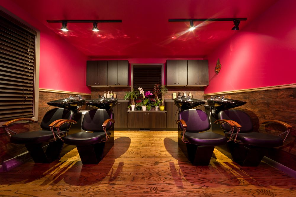 Home Salon and Spa: 391 Long Hill Rd, Groton, CT