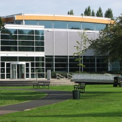 Aylesbury Vale District Council Aqua Vale Swimming Fitness
