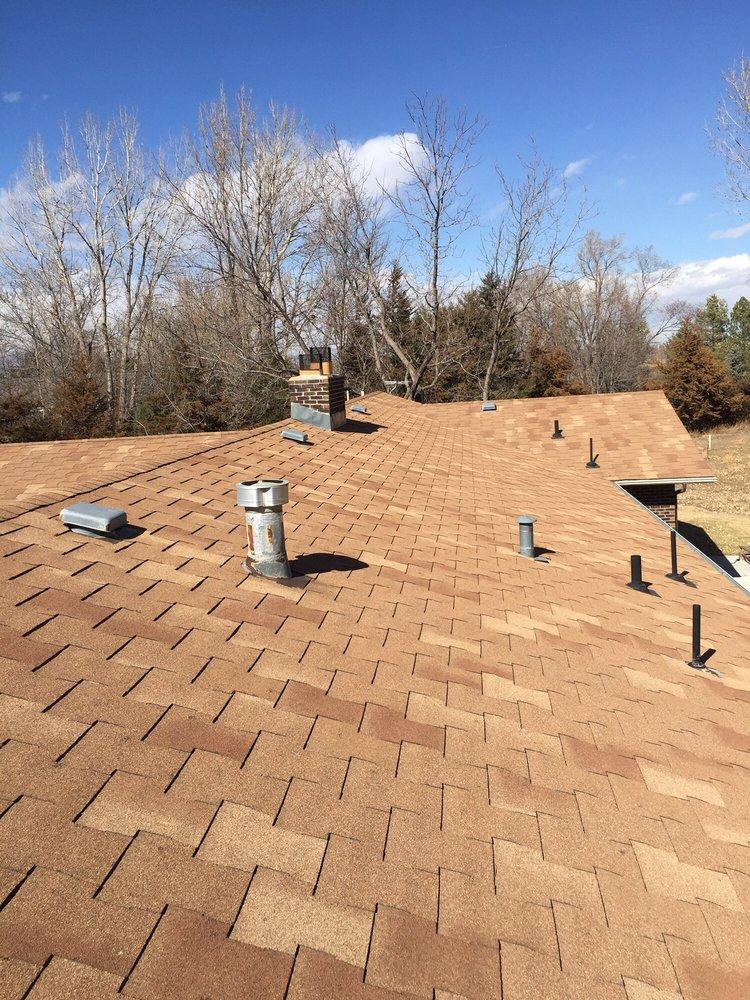 Roof Link: Berthoud, CO