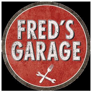 Fred S Garage Restaurant Winnetka