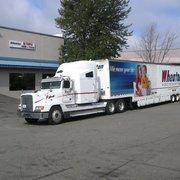 Delightful Kristy Photo Of Olympic Moving U0026 Storage   Federal Way, WA, United States.  Wheaton