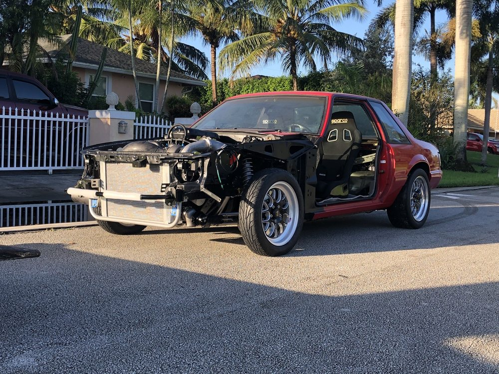 Towing business in Wellington, FL