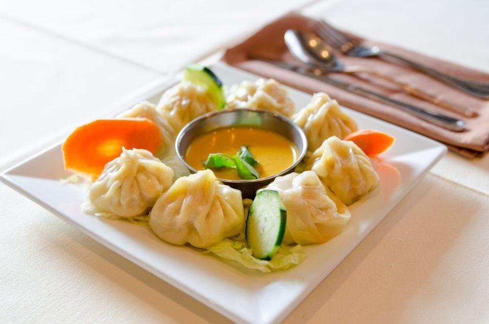 Nepal Restaurant: 6824 Hwy 82, Glenwood Springs, CO