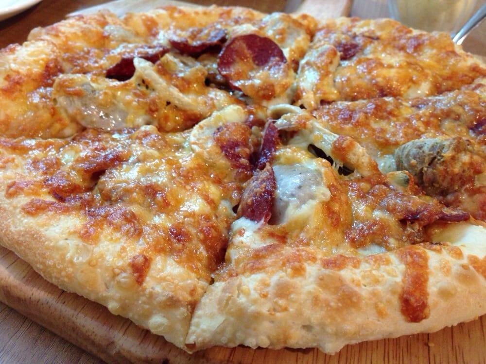 Shakey's Pizza Singapore