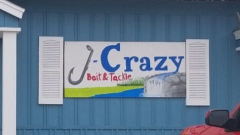 J-Crazy Bait and Tackle: 55011 Mayflower Rd, South Bend, IN