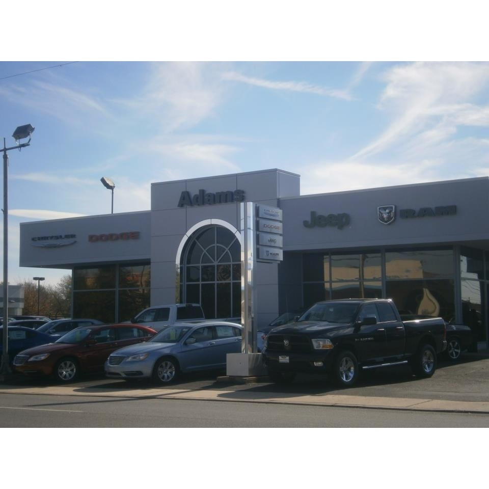 Adams chrysler dodge jeep ram oil change stations 1799 west st annapolis md phone number yelp