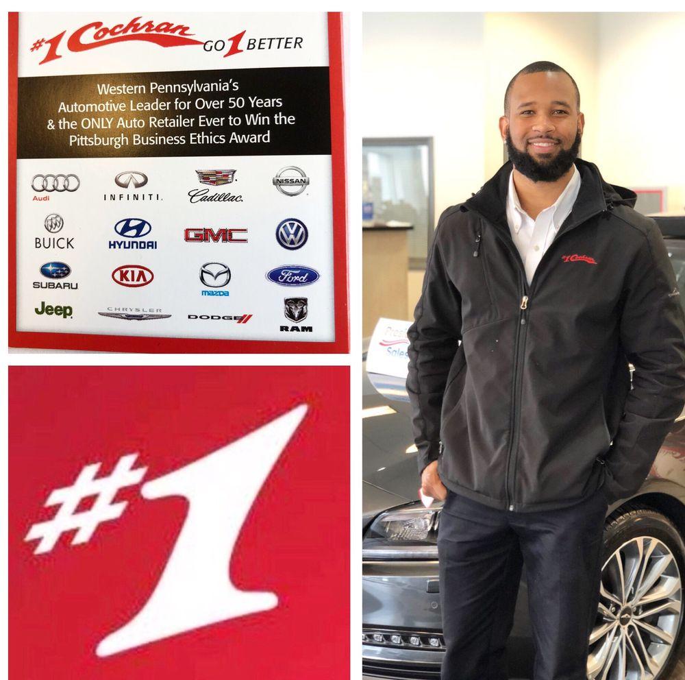 1 Cochran Hyundai of South Hills - 17 Reviews - Auto Parts ...