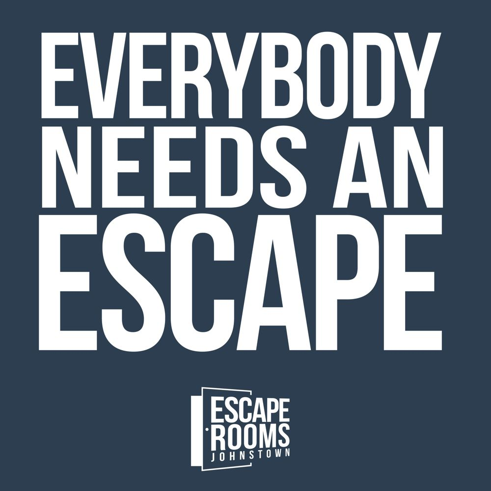 Escape Rooms Johnstown: 130 Clinton St, Johnstown, PA