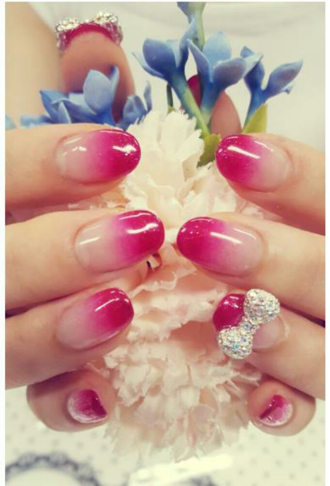 Divine Nails & Spa: 1702 W Belmont Ave, Chicago, IL