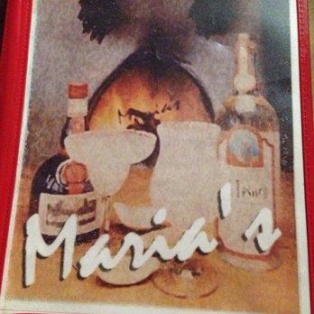 Maria S New Mexican Kitchen Santa Fe Nm