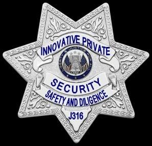Innovative Private Security: Winton, CA