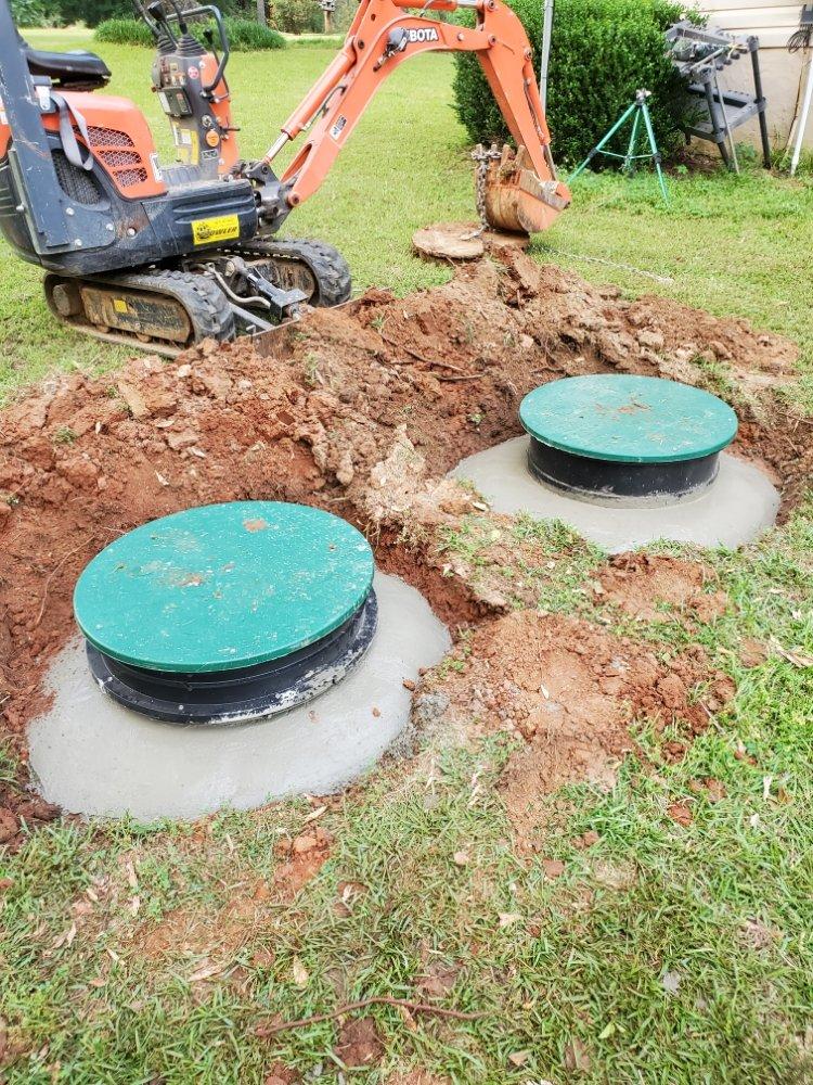 Warrior Pumping: Moundville, AL