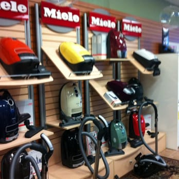 Miele Vacuums By Vacuum Cleaner Mart Appliances 1741 E
