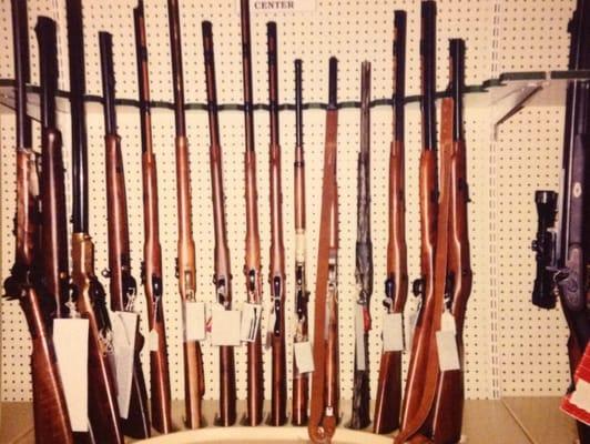 Dixie Gun Works 1412 W Reelfoot Ave Union City, TN Hobby & Model