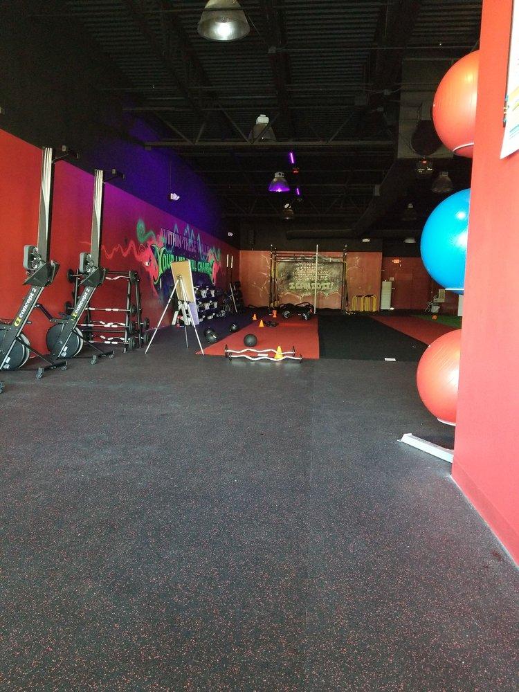 The Camp Transformation Center Orlando
