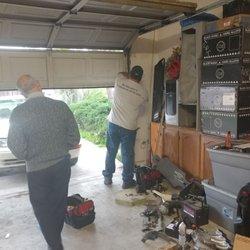 Perfect Photo Of Robertu0027s Garage Doors   Riverbank, CA, United States ...