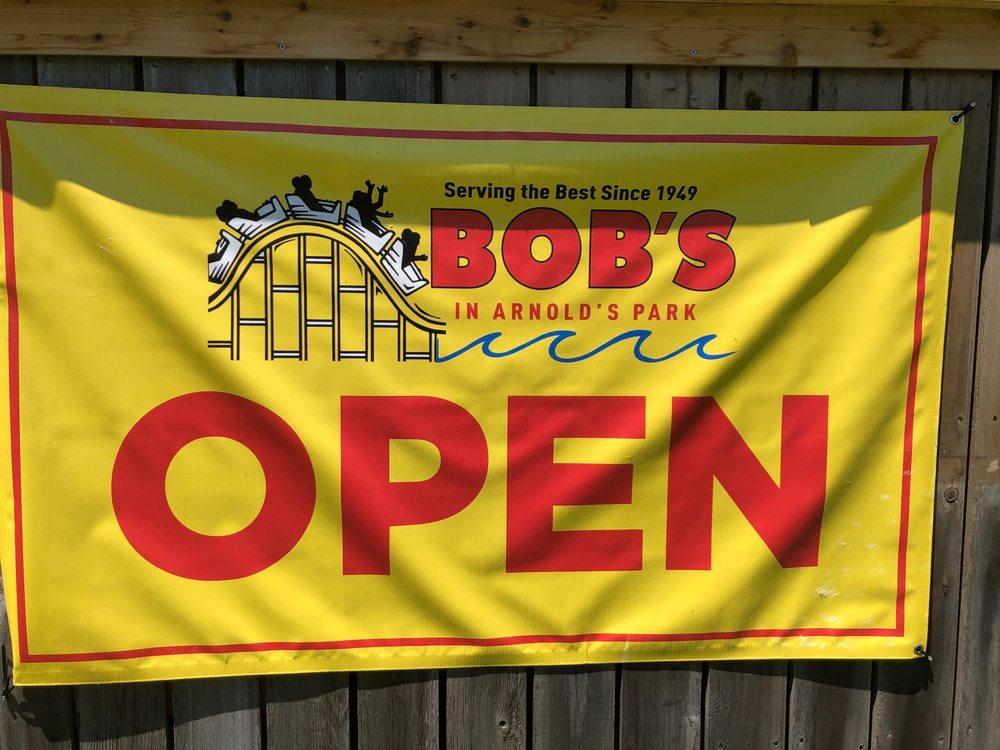Bob's In Arnolds Park: 243 W Broadway, Arnolds Park, IA