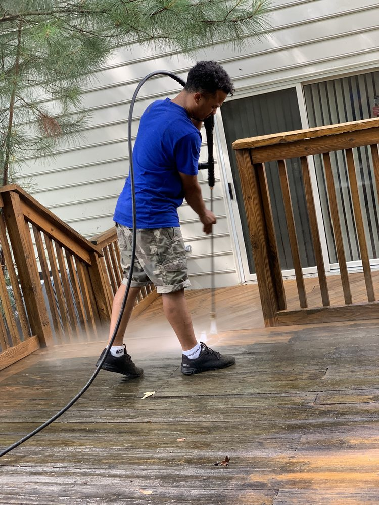 Royal Spotless Clean: Germantown, MD