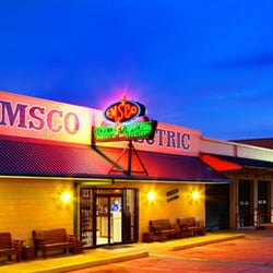 Photo Of Emsco Electric Supply Oklahoma City Ok United States