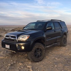 The Truck Shop Photos Reviews Auto Repair - 4runner truck