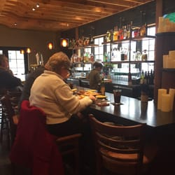 Photo Of Cafe Pomigliano Libertyville Il United States The Beautiful Bar