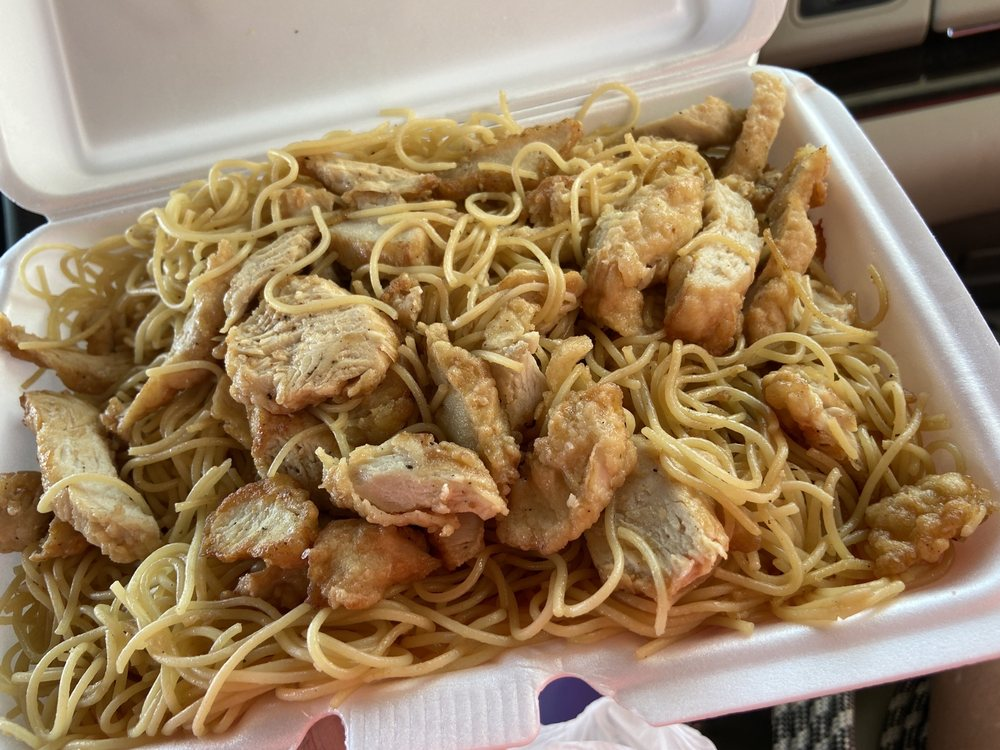 Mama's Takeout: 4404 Wilson Springs Rd, Moss Point, MS
