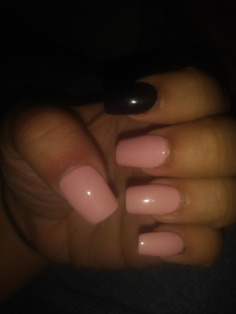 Vt Nails - Nail Salons - 4681 Conner Ave, Detroit, MI - Phone Number ...