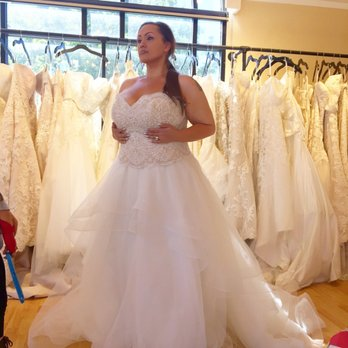 Della Curva Plus Size Bridal Salon 242 Photos 223 Reviews