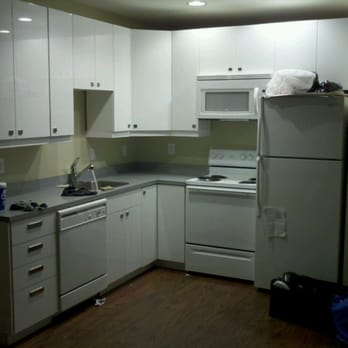 Photo Of Sleek Lofts Denver Co United States This Is The Kitchen