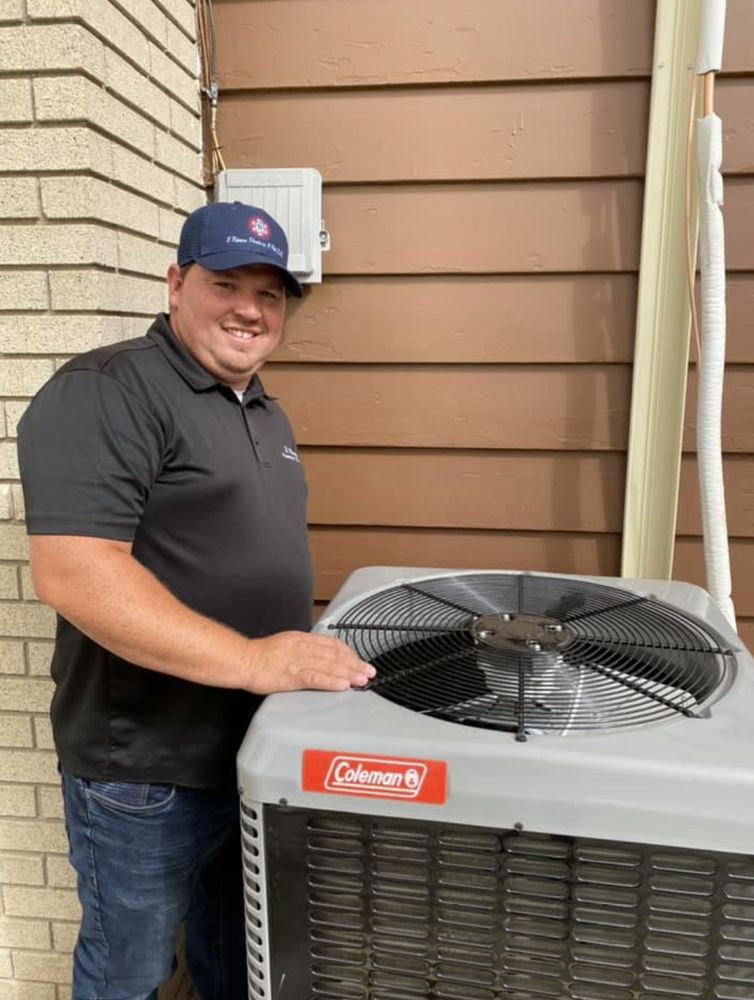 3 Rivers Heating & Air: Pasco, WA