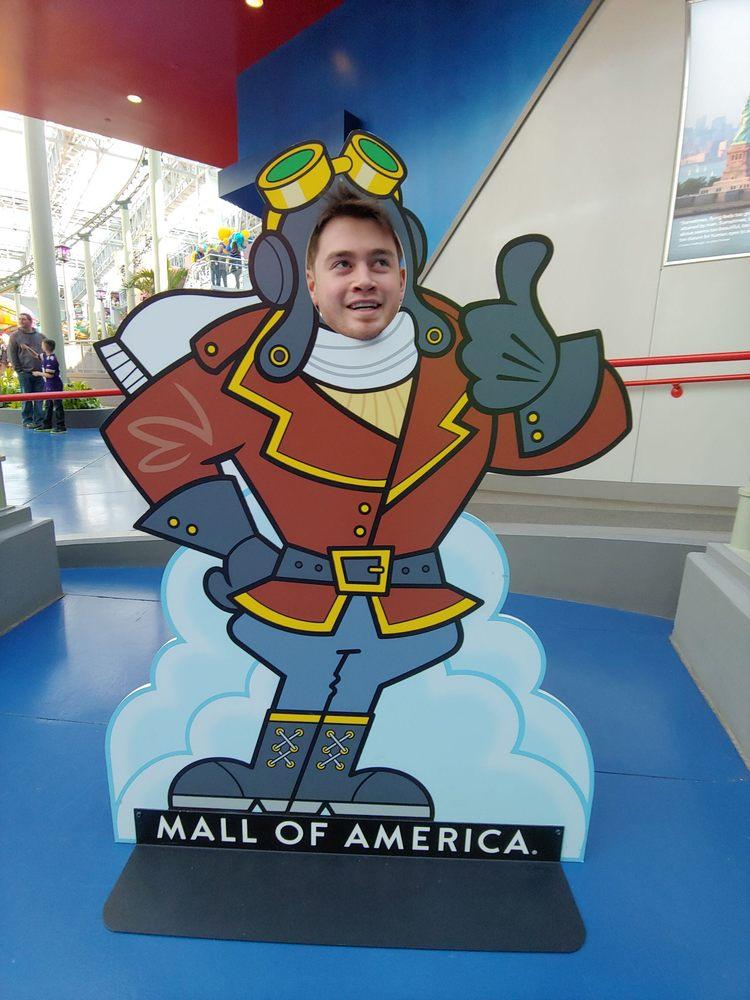 FlyOver America