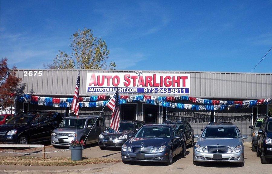 Yelp Dallas Car Dealers