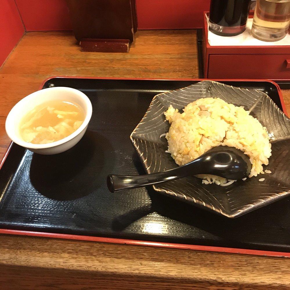 中華食堂 一番館 代々木店の画像
