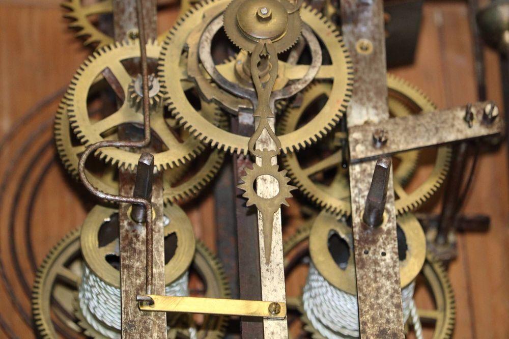 Clocksmith Cyrus: 4927 Sonoma Hwy, Santa Rosa, CA