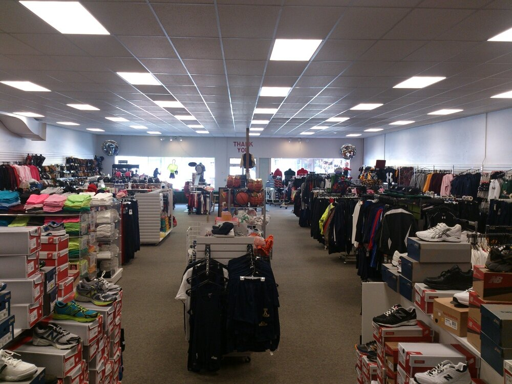 Action Sports: 340 N Olympic Ave, Arlington, WA