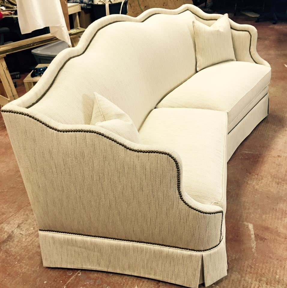 Innovation Upholstery