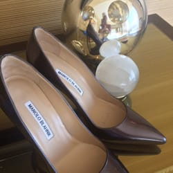 d87d81f01e94 Manolo Blahnik - CLOSED - 12 Photos   32 Reviews - Shoe Stores ...