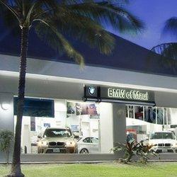 Bmw Of Maui 18 Reviews Car Dealers 151 Ala Ihi St Kahului Hi