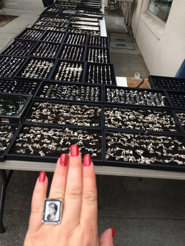 Twodays Jewelry: 612 1st St, Benicia, CA