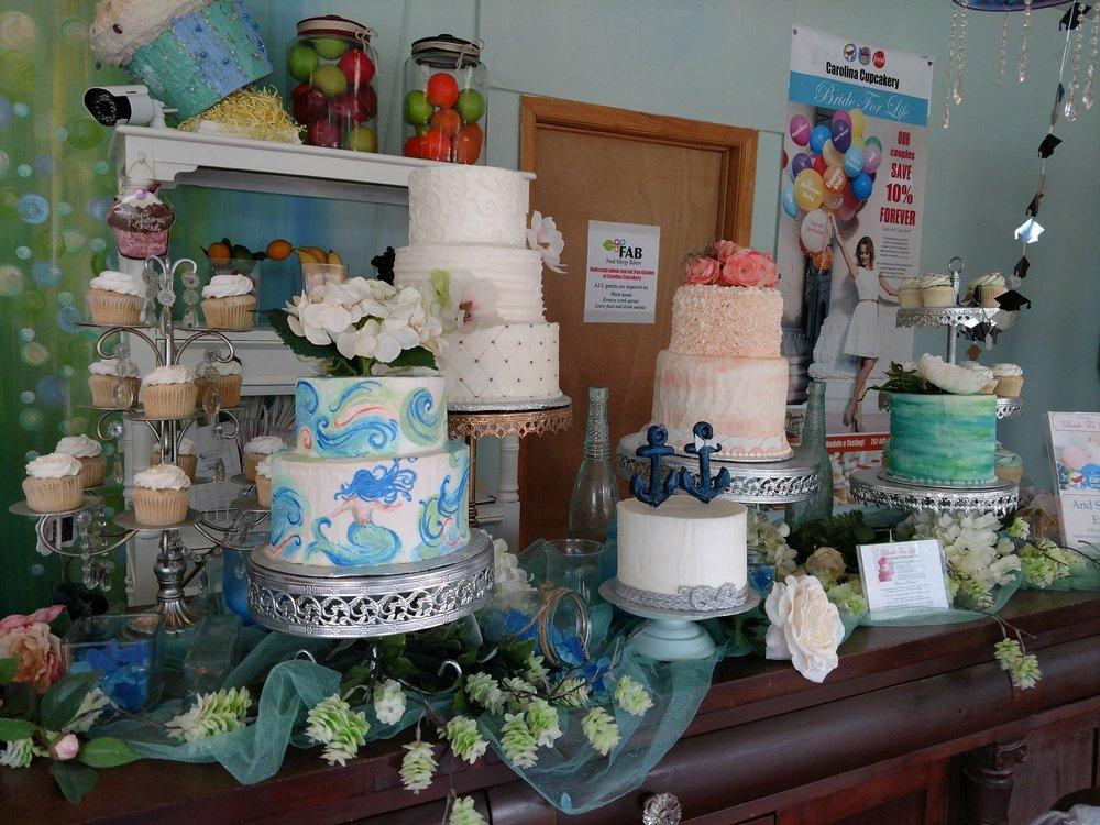 Carolina Cupcakery: 1200 N Battlefield Blvd, Chesapeake, VA
