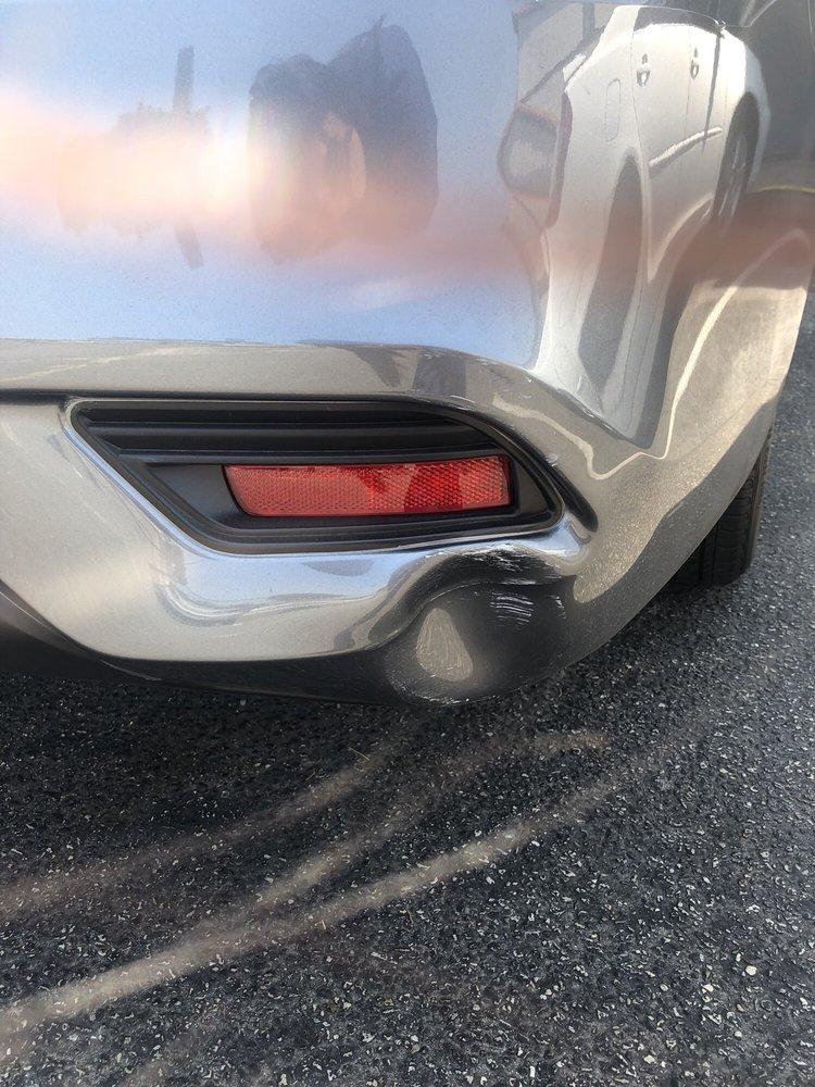 Pan's Auto Collision