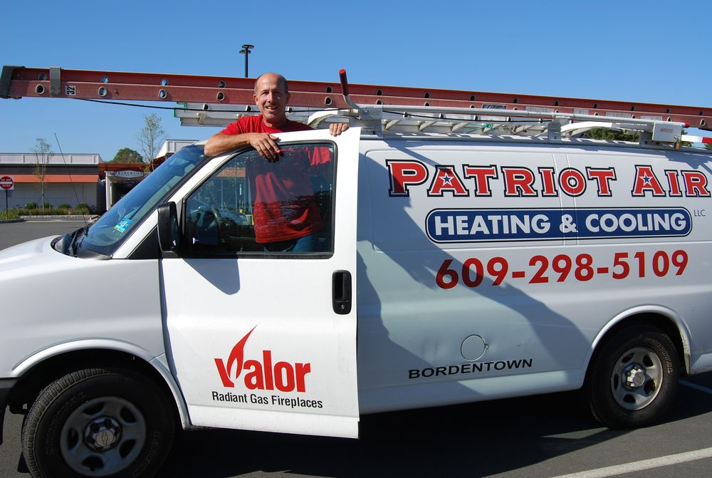 Patriot Air Heating & Cooling