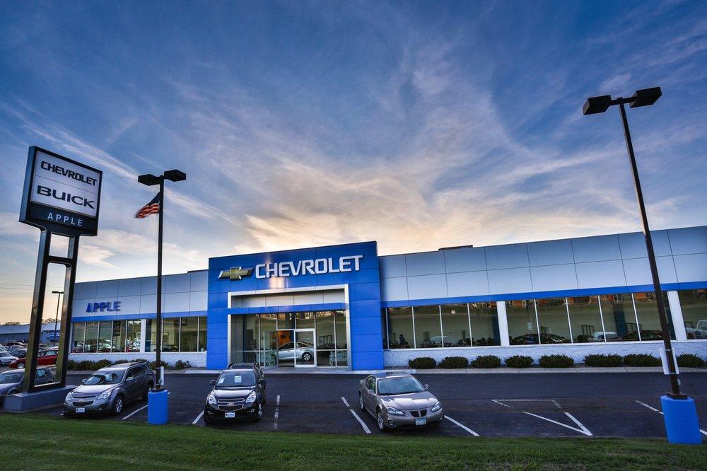 Photo Of Apple Chevrolet Buick Northfield   Northfield, MN, United States. Apple  Chevrolet