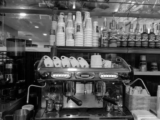 Luna Cafe: 250 Westshore Plz, Tampa, FL
