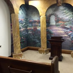 Photo Of Courthouse Wedding Chapel Columbus Oh United States Intimate