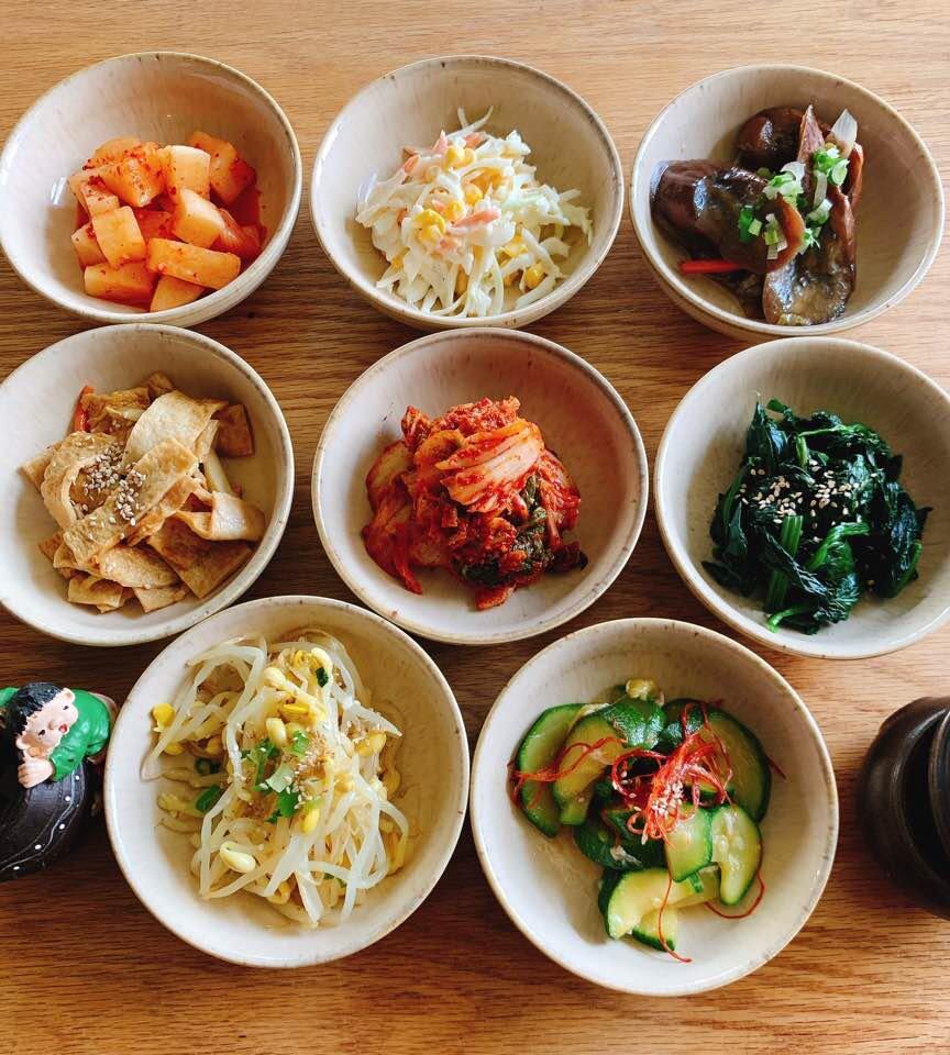 Seoul Korean Restaurant: 952 Troy Schenectady Rd, Latham, NY